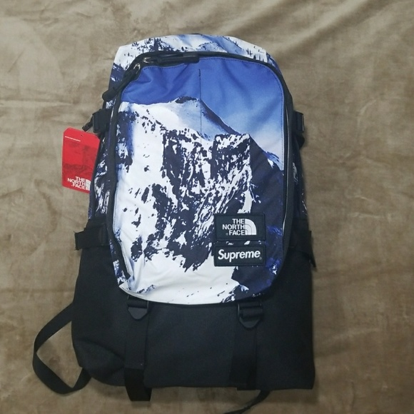 SUPREME The North Face Mountain Expedition B-pack 3a20877f1